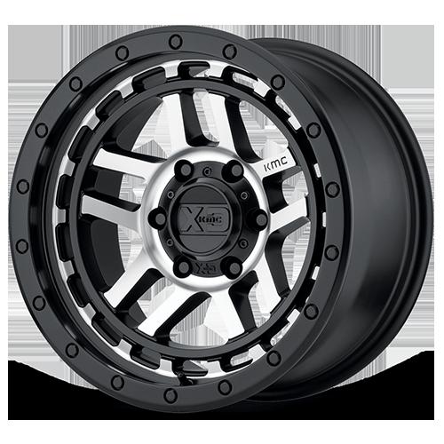 XD Wheels XD140 Recon