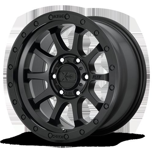 XD Wheels XD143 RG3