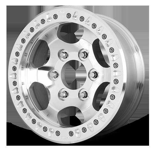 XD Wheels XD231 RG Race