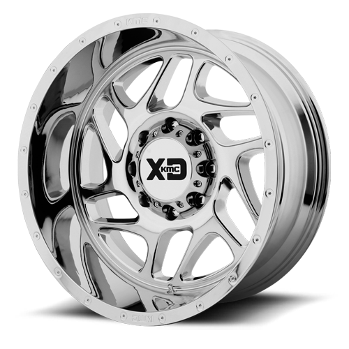 XD Series by KMC XD836 Fury