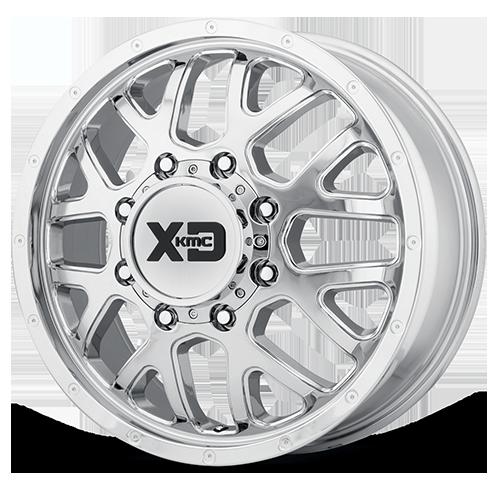 XD Wheels XD843 Grenade