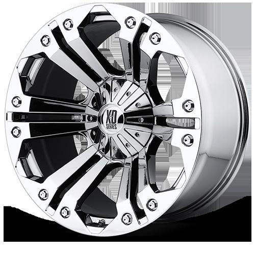 XD Wheels XD778 Monster