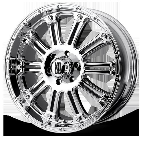 XD Wheels XD795 Hoss