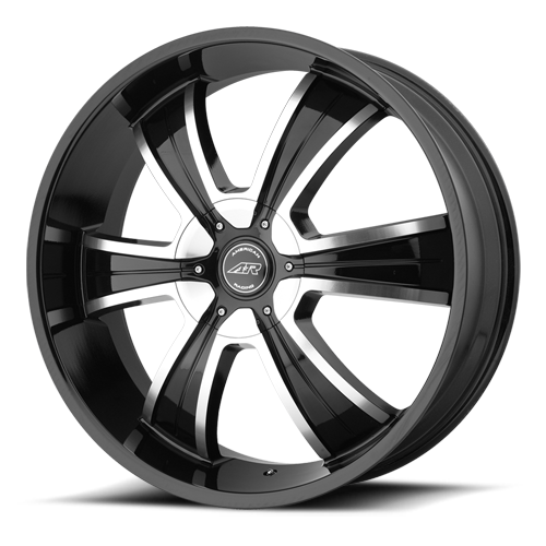 American Racing Custom Wheels AR894