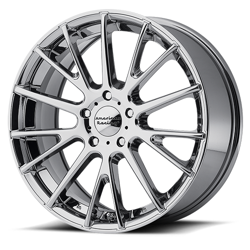 American Racing Custom Wheels AR904