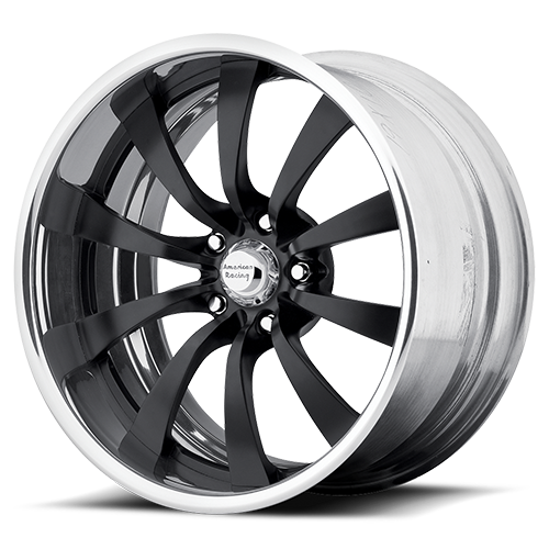 American Racing Custom Wheels VF499