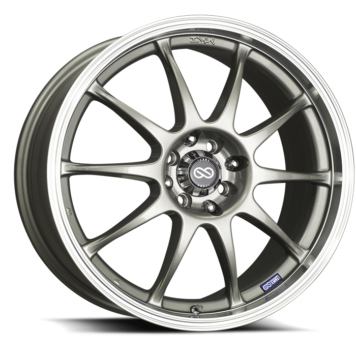 Enkei Wheels J10
