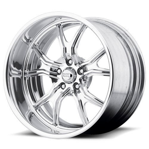 American Racing Custom Wheels VF498