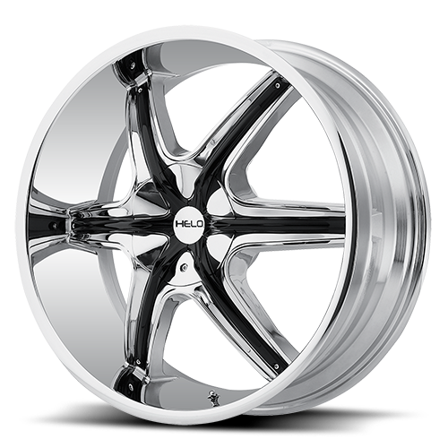 2004-2018 FORD F150 WHEEL AND TIRE PACKAGE