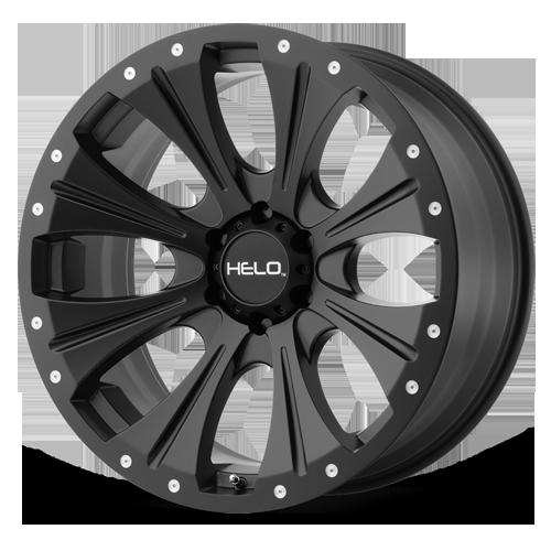 Helo Wheels HE901