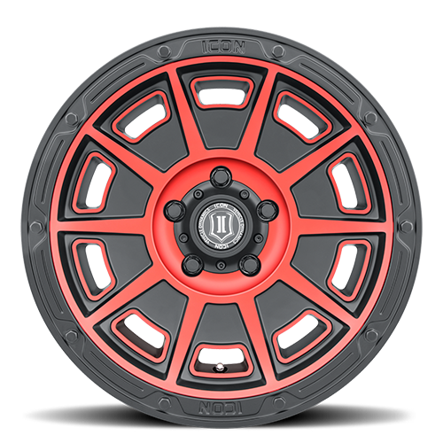 Icon Alloys Victory