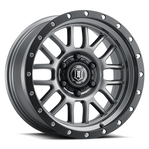 Icon Alloys Alpha