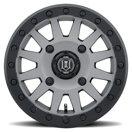 Icon Alloys UTV-Spec Compression