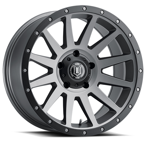 Icon Alloys Compression