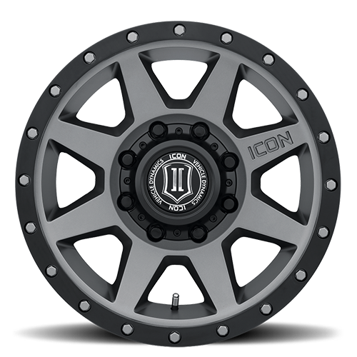 Icon Alloys Rebound HD