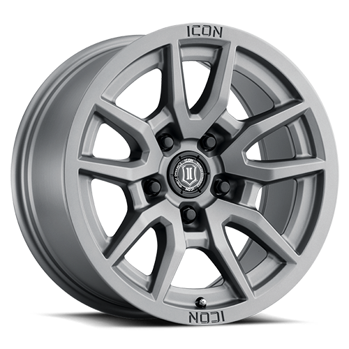 Icon Alloys Vector 5