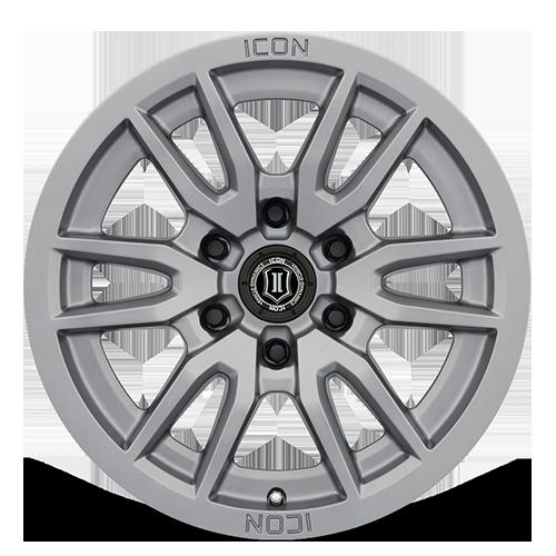 Icon Alloys Vector 6