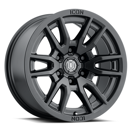 Icon Alloys Vector 6