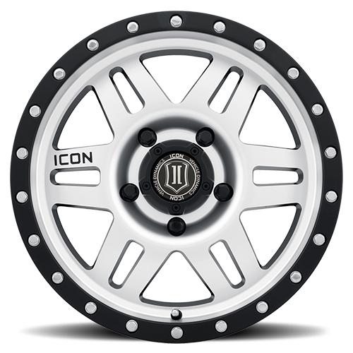 Icon Alloys Six Speed