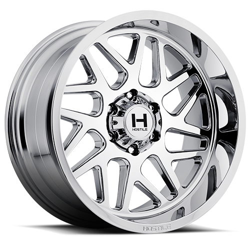 Hostile H108 SPROCKET