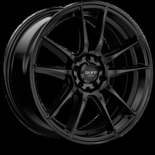 Ruff Racing R364