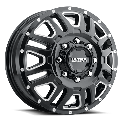 Ultra Motorsports 003 Hunter Truck Dually