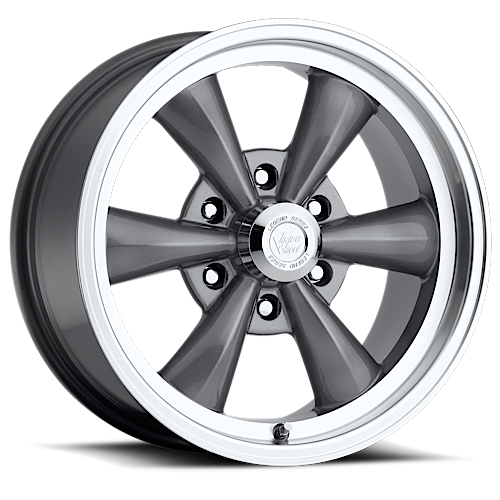 Vision Wheel 141 Legend 6