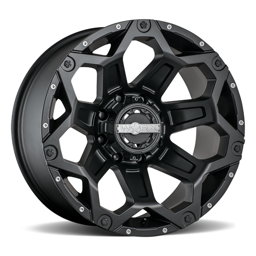 WORX Wheels 812 Clash