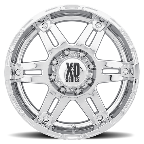 XD Series by KMC XD797 Spy