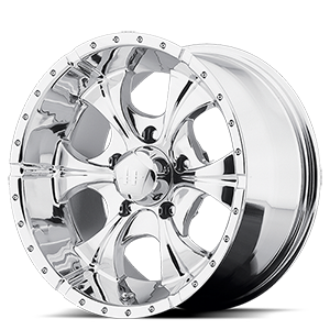 HE791 MAXX Chrome 5 lug