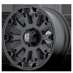 XD Series by KMC XD800 Misfit