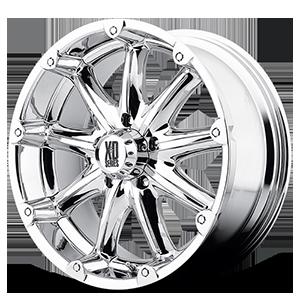XD Wheels XD779 Badlands