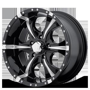 Helo Wheels HE791 MAXX