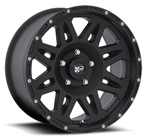 Pro Comp Wheels 05 Series 5 Matte Black
