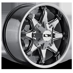 Ion Alloy Wheels 181
