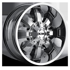 Ion Alloy Wheels 189
