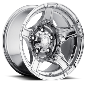 193-194 Drifter Chrome 5 lug