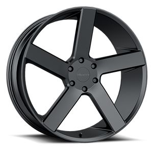 Milanni Wheels 472 Switchback