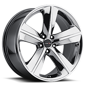 Sport Concepts 859 5 Chrome