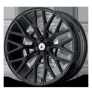 Asanti Black Label ABL-21 Leo