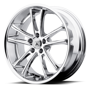 ABL-01 Pegasi Chrome 5 lug