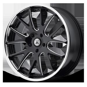 Asanti Black Series - ABL-03 Castor