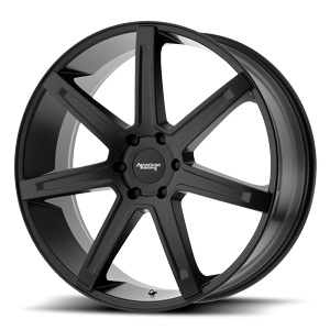 AR938 - Revert Satin Black 6 lug