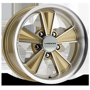 Vision Wheel Dazzler