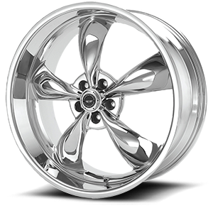 American Racing Custom Wheels AR605M Torq Thrust M 5 Chrome