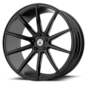 ABL-20 Aries Gloss Black 5 lug