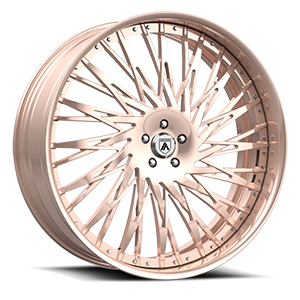 Asanti Forged Wheels FS Series FS14