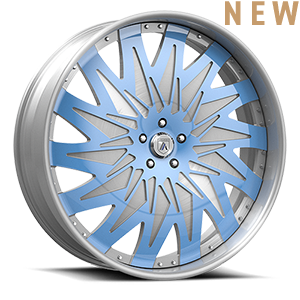 Asanti Forged Wheels FS Series FS26