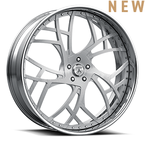 Asanti Forged Wheels FS Series FS32