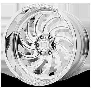 Asanti Series - AB105 Twister
